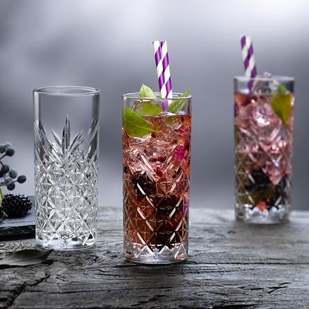 Long Drink -lasit