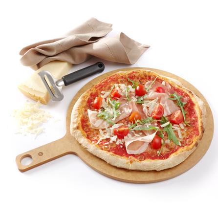 Pizzan valmistus