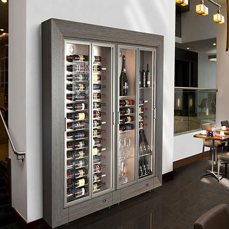 Lasiovelliset viinikaapit